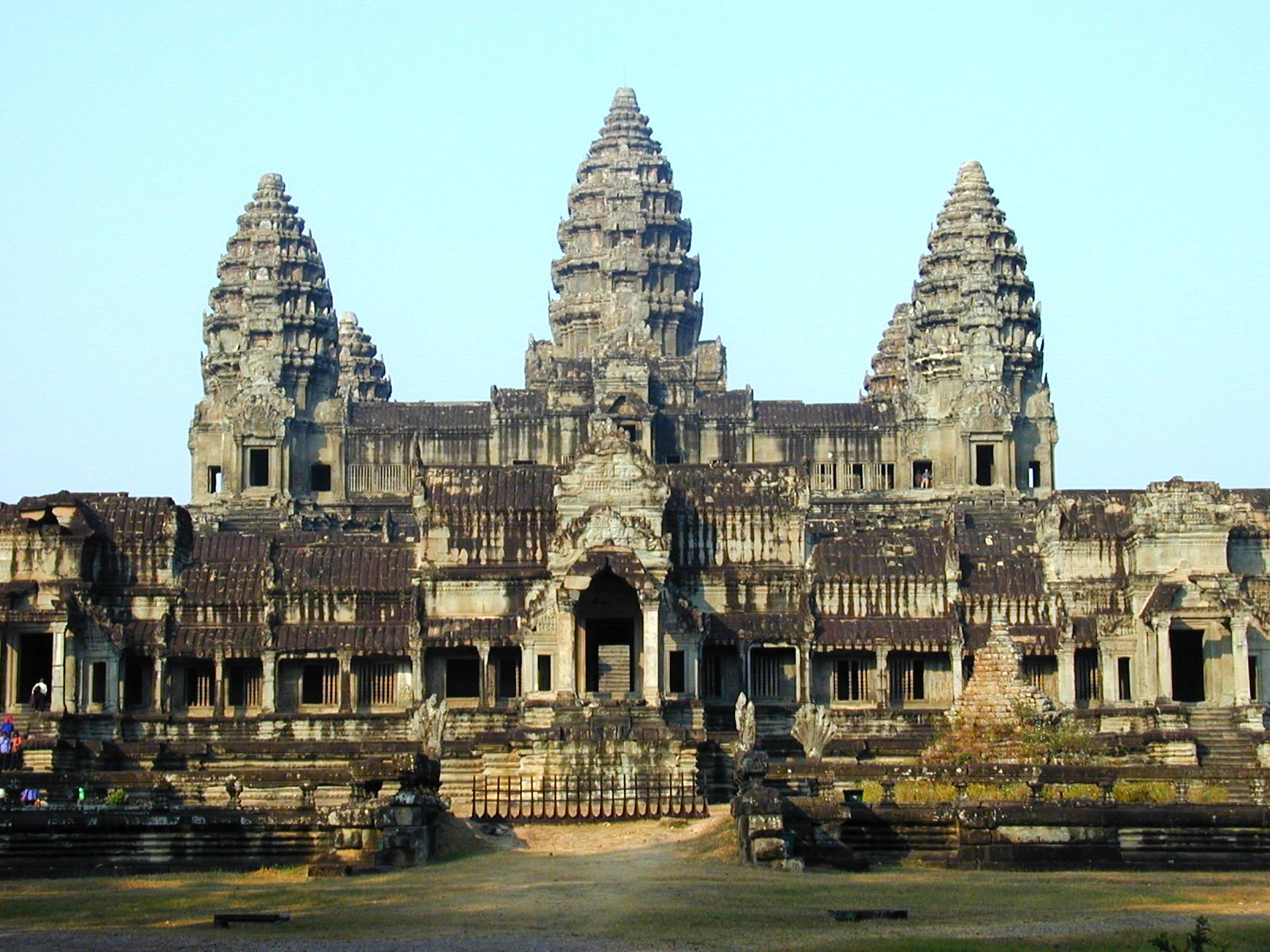 Hereafter angkor wat for Architecture khmer